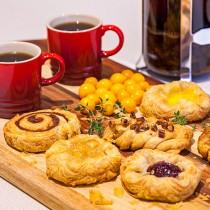 Breakfast Combo Pack 2