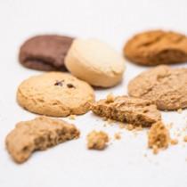 Biscuits - Funky Cookies