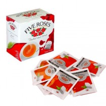 Tea - Five Roses Ceylon Tea