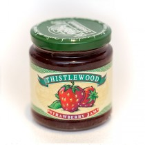 Jam - Thistlewood Individual Strawberry